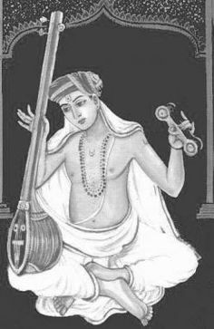 Satguru Sri Thyagaraja
