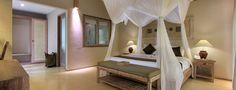 Puri sunia resort ubud nestled and surrounded by natural environment nearby abangan and kokoan village, with yoga center and spa in ubud Ubud Resort, Bali Accommodation, Ubud Hotels, Bed, Room, Furniture, Home Decor, Bedroom, Decoration Home