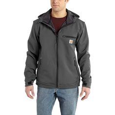 Men's, Water Repellent, Wind Resistant, 4 Way Stretch Jacket