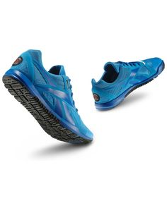 7681bdc8d3d CrossFit HQ Store- Mens Reebok CrossFit Nano - Or these. digging blue these  days.