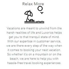 A convenient vacation subscription service that allows for stress-free vacation booking process. Free Vacations, Stress Free, Meant To Be, Things To Come, Travel, Life, Viajes, Destinations, Traveling