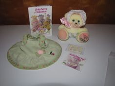 Briarberry Collection Fisher Price Baby Sister Julie Dress for Mama Bear | eBay