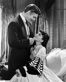 Classical Hollywood Cinema, Hollywood Images, Classic Hollywood, Hollywood Icons, Hollywood Stars, Great Movies, Go To Movies, The Best Films, Rhett Butler