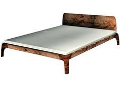 Кровать ORGANIC B01 by Fireart дизайн Darko Mesek