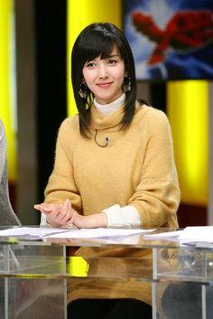 Seo Dan-bi (서단비)