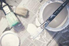 fehér,festék,festmény,vödör,lakásfelújítás,festő