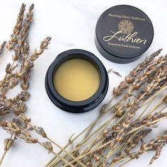 A personal favorite from my Etsy shop https://www.etsy.com/listing/499855382/luthien-botanical-solid-perfume-fragrant