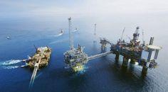 petroleonoruegaNoruega é o país que é porque não teve um tucano para entregar seu petróleo aos estrangeiros  6 de outubro de 2016