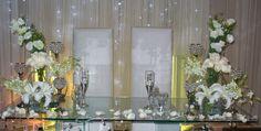Mesa de Novios - Wedding