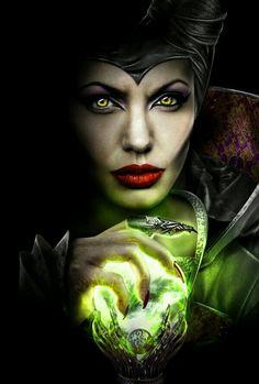 Malecifent , anjrelina , jolie , movie villain , hot creepy hottest female