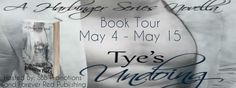 Whispered Thoughts: Blog Tour & Review: Tye's Undoing By: Jennifer Field
