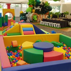 Perth's kids party hire and soft play specialists! We supply a fantastic range of soft play, ball pits, toys and other kids party hire equipment. Kids Party Hire, Kids Party Themes, Theme Ideas, Party Ideas, Minnie Mouse Party, Mouse Parties, Fireman Party, Peter Rabbit Party, Construction For Kids