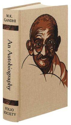 Gandhi: An Autobiography book