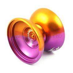 Aliexpress.com : Buy Professional Yo Yo 91YoYo EX 5 Metal Yo Yo Black Dragon from Reliable yo-yo suppliers on Chinatownmart (HongKong) Limited