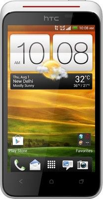 HTC Desire XC smartphone review- available from 16k.