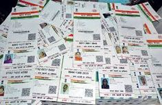 The Centre today moved the Supreme Court seeking modification of an earlier order which said Aadhar card is not mandatory and no person should be deprived of any government schemes for want it. Whatsapp Group Funny, Aadhar Card, Voter Id, Latest World News, How To Apply, How To Get, Latest News Headlines, State Government