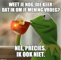 memes kermit the frog drinking tea & memes kermit the frog . memes kermit the frog hilarious . memes kermit the frog love . memes kermit the frog drinking tea Images Gif, Funny Images, Funny Pictures, Frog Drinking Tea, Long Distance Relationship Memes, Funny Kermit Memes, Hilarious Memes, Tea Meme, Business Meme