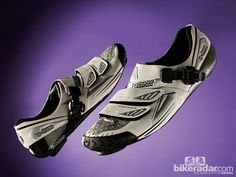 Bont shoes. Very expensive, but I know some people who love them.