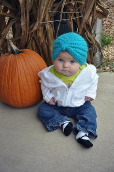 Adorable Crochet Hats for Your Little Darling!