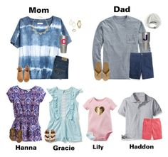 """""""Going to Grandmas// dream family"""" by moseleym ❤ liked on Polyvore featuring Madewell, Abercrombie & Fitch, Kate Spade, Kendra Scott, Carolee, Lucien Piccard, Vineyard Vines, Splendid, Birkenstock and Copper Key"""
