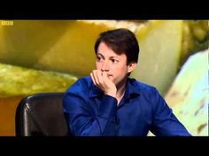 Hilarious QI moment - Cheese - YouTube
