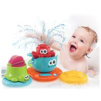 Little Bado Bath Toys For Kids Ages 3-5 And Up Bath Toys For 1 2 Year Old Girls Baby