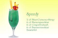 Cocktails für Kinder: Speedy - Bilder