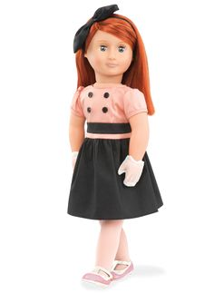 Joy   Our Generation Retro Dolls -- I want this outfit, not the doll