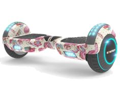 Free hoverboard 2018
