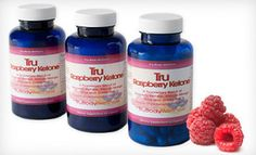 Groupon - 30-, 60- or 90-Day Supply of Tru Raspberry Ketone Weight-Loss Supplements (Up to 72% Off). Free Shipping. in Online Deal. Groupon deal price: $15.00