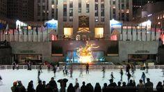 Vas a #nuevayork en Navidad? Aquí te dejamos unos consejos:  http://ift.tt/2gA3IjT