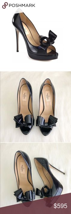 99913c1c68 Valentino shoes Like new. Please check photos for condition. Size 38.5.  Valentino Shoes
