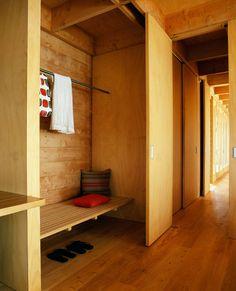 Coromandel Bach Beach House by Crosson Clarke Carnachan Architects (http://www.ccca.co.nz/)