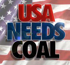 "3 - USA Needs Coal Mining Hard Hat Stickers Earl Ferguson ""Sons of Coal"" H580"