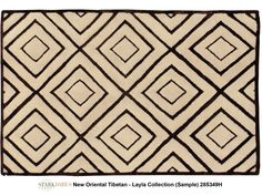 Tibetan rug by Stark Carpet. Available at the DD Building suite 1102 #ddbny #starkcarpet