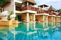 Crown Lanta Resort and Spa in Krabi, Thailand!