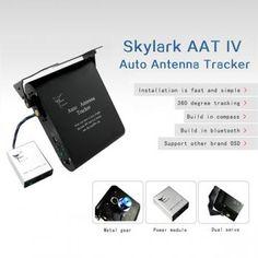 Skylark AAT Auto Antenna Tracker IV