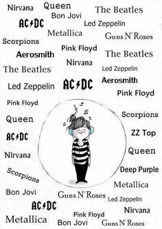 Best band ever 😀 I also like Guns n' Roses, Bon Jovi, and AC/DC Queen! Best band ever 😀 I also like Guns n' Roses, Bon Jovi, and AC/DC Bon Jovi, Guns N Roses, Citations Rock, Music Background, Rock Music Quotes, Rock And Roll Quotes, Kid Rock Quotes, Rock And Roll Bands, Rock N Roll