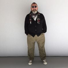 Michel Gaubert—The Man Behind the Music of Dior, Louis Vuitton, and Chanel—Gives Us His #ParisFash Playlist – Vogue - Photocall #celine #parisfash