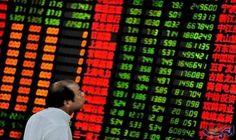 الأسهم الصينية تنخفض لكنها تحقق مكاسب للأسبوع…: انخفضت مؤشرات الأسهم الصينية خلال تداولات اليوم، لكنها حققت مكاسب للأسبوع الثالث على…