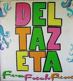 delta zeta | Tumblr