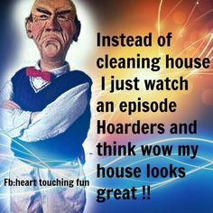 a quote by Walter, aka Jeff Dunham Funny Signs, Funny Jokes, Hilarious, Jokes Pics, Funny Laugh, Jeff Dunham Characters, For Facebook, Twisted Humor, Snitch