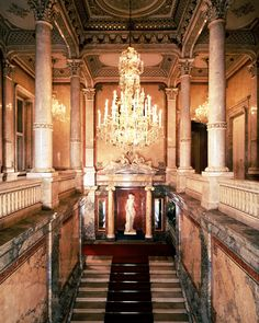 HOTEL IMPERIAL WIEN  #jhc #VIENNA #hotel #chateau