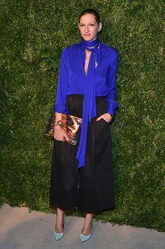 Jenna Lyons Photos: 11th Annual CFDA/Vogue Fashion Fund Awards - Arrivals