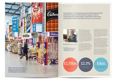 37 best annual reports brochure design images annual reports