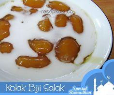 #Sajian Ramadhan: Resep Kolak Biji Salak