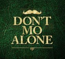 Don't Mo Alone - Movember  TRG Group Benefits