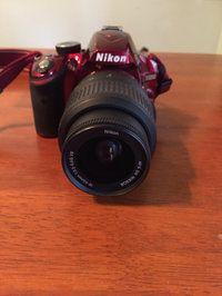 letgo - Nikon D3200 24.2 MP Digital SLR Ca... in Wallace, NC