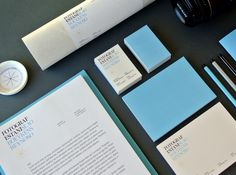 Identidade visual do Fotógrafo Estani stationery, pelo Add Studio. #identify #branding #logodesign