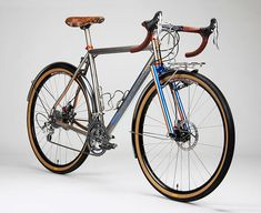 FIREFLY BICYCLES 650B RANDONNEUR /by CycleEXIF #bicycle #commuter